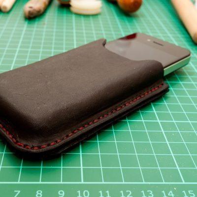 iPhone hardcase front