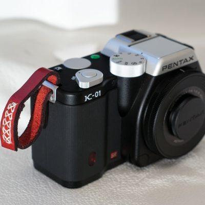 The K-01 Micro Strap