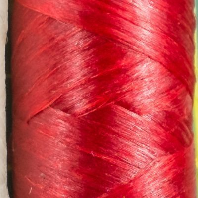 Artificial Sinew Red