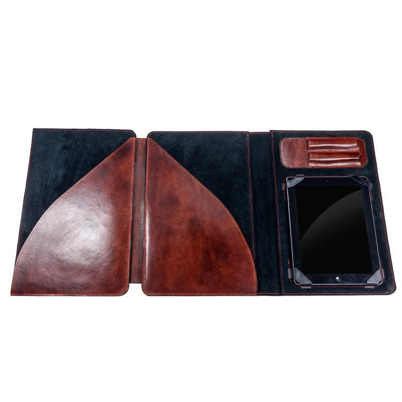Legal Pad iPad Folio