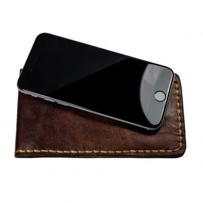 iPhone 6 Flip Wallet Prototype I